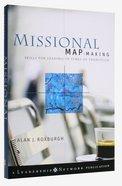 Missional Map-Making Hardback