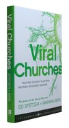 Viral Churches Hardback