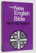 Neb New Testament Paperback