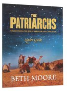 The Patriarchs (Leaders Guide) Paperback