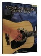 Contemporary Christian Music Book - Easy Guitar (Music Book)