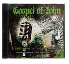 CEV Gospel of John Dramatised Audio MP3 (1 Cd) CD