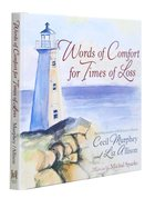 Words of Comfort For Times of Loss Hardback