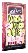 The Best Ever Knock-Knock Jokes For Kids Paperback