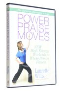 Power Praise Moves DVD