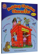 Building Christian Character (Teacher Created Resources Series) Paperback