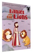 Daniel and the Lions (Arch Books Series)