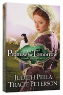 A Promise For Tomorrow (Repackaged) (#03 in Ribbons Of Steel Series) Paperback