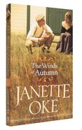 The Winds of Autumn (#02 in Seasons Of The Heart Series) Paperback