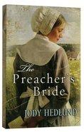 The Preacher's Bride Paperback