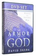 The Armor of God: Winning the Invisible War (16 X 30 Mins Lessons On 2 Dvds) DVD