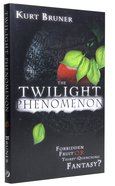 The Twilight Phenomenon Paperback