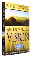An Enduring Vision Paperback