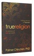True Religion Paperback