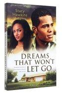 Dreams That Won't Let Go (#03 in Jubilant Soul Series) Paperback