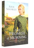 The Promise of Morning (#02 in At Home In Beldon Grove Series) Paperback