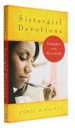 Sistergirl Devotions Paperback