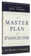 The Master Plan of Evangelism Mass Market