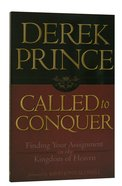 Called to Conquer Paperback