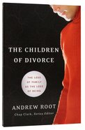 The Children of Divorce Paperback