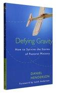 Defying Gravity Paperback
