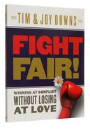 Fight Fair! Paperback