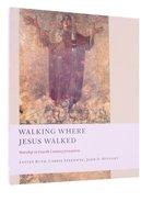 The Church At Worship: Walking Where Jesus Walked Paperback