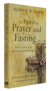 The Power of Prayer and Fasting Paperback
