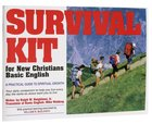 Survival Kit For New Christians (Basic English) Paperback