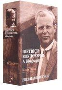 40-Day Journey With Dietrich Bonhoeffer Paperback