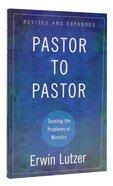 Pastor to Pastor (Ed.)
