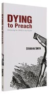 Dying to Preach Paperback