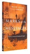 Marks of the Messenger Paperback