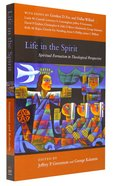 Life in the Spirit Paperback