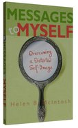 Messages to Myself Paperback