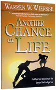 Another Chance At Life Paperback