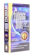 KJV Evidence Bible New Testament
