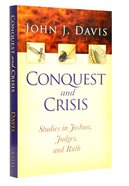 Conquest and Crisis