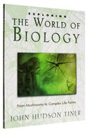 Exploring the World of Biology Paperback