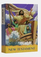 Bible Story Cards New Testament (50 Cards) Cards
