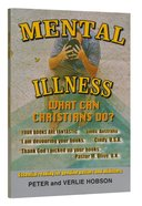 Mental Illness Paperback