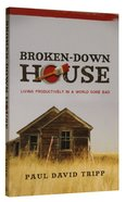 Broken Down House Paperback