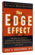 The Edge Effect Paperback