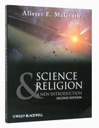 Science and Religion: An Introduction (2nd Ed)