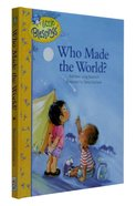 Who Made the World? (Little Blessings Series) Hardback