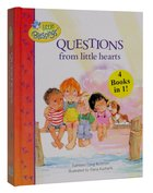 Little Blessings: Questions From Little Hearts Hardback