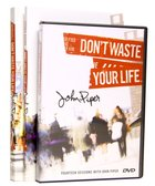 Don't Waste Your Life (Group Study Set) Pack
