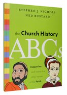 The Church History ABCS Hardback