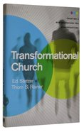 Transformational Church Hardback