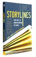 Storylines: Your Map to Understanding the Bible Paperback